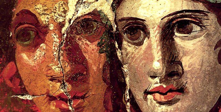 Pompeii Masks 2