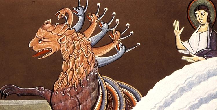 Beast of Revelation 2
